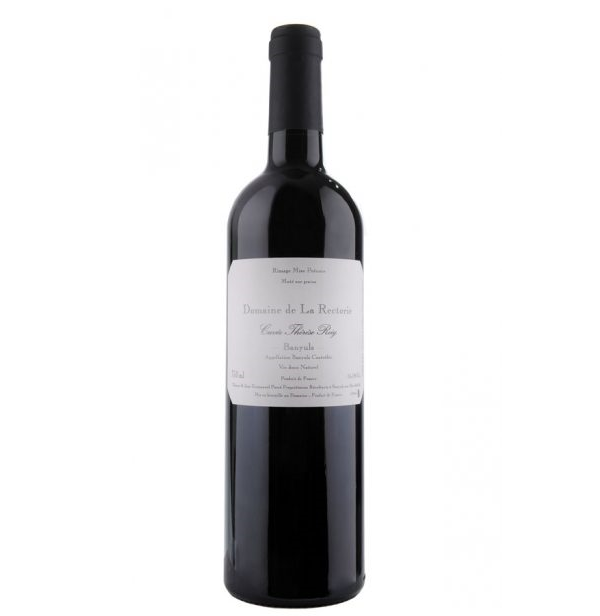 Banyuls Therse REIG domaine la Rectorie